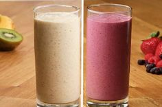 These 4 Easy Smoothies Are The Healthy Start Into Your Day That You Have Been Looking For!
