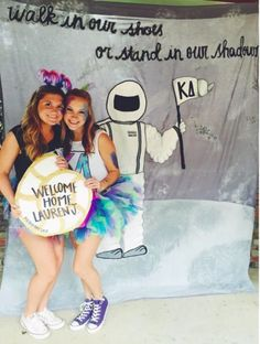 Kappa Delta at Kennesaw State's Out of this World Bid Day 2015 Spring Recruitment, Recruitment Themes, Sorority Recruitment, Sorority Life, Tri Delta, Kappa Delta, Phi Mu, Bid Day Shirts, Rush Week
