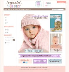 181 best Cute Websites and Website Templates images on Pinterest ...