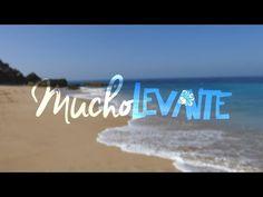 Mucho levante - SKIMBOARDING en la Costa de Cádiz - YouTube
