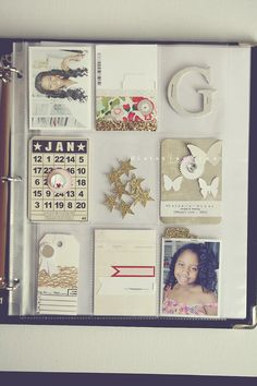 tonia grant- simple but so cute!