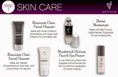 Everybody loves a good skin care product! Younique's all natural formula keeps your skin healthy and looking amazing!
