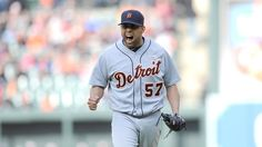 Francisco Rodríguez nunca pensó en alcanzar 400 salvamentos en MLB