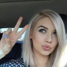Lob Hairstyles for Fine Hair