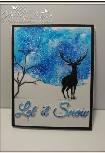 Beautiful cards made from Lavinia Stamps talented design team dec helen