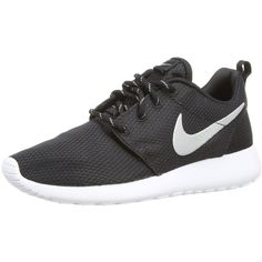Nike Rosherun Mens Shoes 511881 622 (48 CHF) ❤ liked on Polyvore