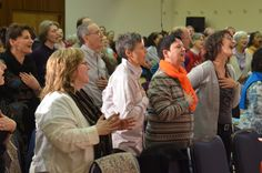 Divine Channels and students practicing new mantra / Dr. and Master Sha / Soul Healing Miracles / https://www.drsha.com/