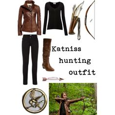 Do it yourself katniss everdeen costume katniss everdeen costumes katniss effect could be good for future of hunting new jersey katniss everdeen costume google search see more dress like katniss diy costumesgame solutioingenieria Image collections