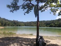Lagoa Azul- Itamaracá