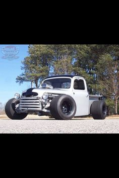 Like this truck