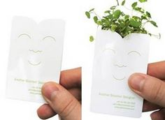 50 extraordinary business card designs that you'll never be able to forget