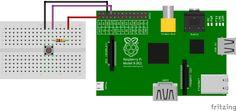 Électronique en amateur: Scratch sur Raspberry Pi (2): bouton poussoir
