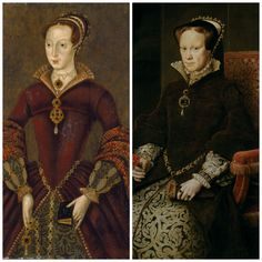 The Year of Mary I: Lady Jane Grey is proclaimed Queen (Day - History of Royal Women Queen Mary Tudor, Mary Queen Of Scots, Lady Jane Grey, Jane Gray, Mary Day, Lady Mary, Anne Of Cleves, Anne Boleyn, Catherine Parr