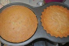Vanilla Giant Cupcake Recipe
