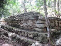 Mayan ruins in our Mayan Village activity. We explore and maintain these grounds Corporate Social Responsibility, Mayan Ruins, Mexico, Activities, Explore, Exploring