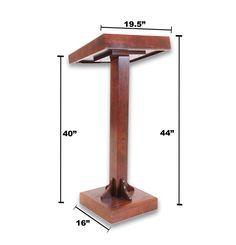 Designer radiators woodford, wooden podium designs