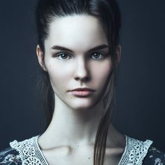 "500px / Photo ""Mary"" by Daniil Kontorovich"