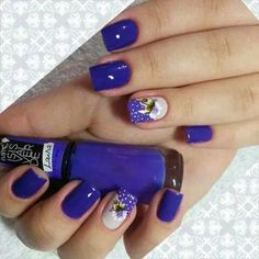 Nail Designs is a wonderful creativity to make your nails look stunning. It is excellent for Girls and women's who love growing pretty nail designs!