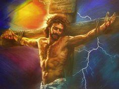…car ces derniers temps, il y a vraiment de quoi demander Pardon au Seigneur et à Tous Les Siens, déjà pour ce qui concerne chacun, mais SURTOUT pour tous ceux qui s'en moquent, ne le f…
