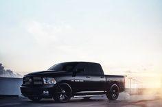 Dodge Ram 1500...yes please!!!