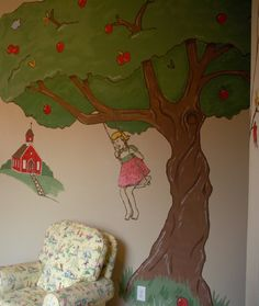 unusual-apple-btree-bmural