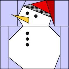 Snowman no heart