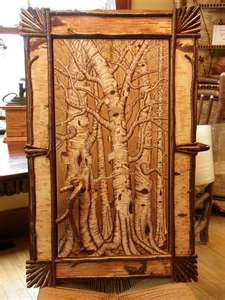 cool wood burned art (I would love to be able to do this, or at least own it)