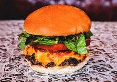 Lucky Chip are leading a musical foodie tribute in their epic new Beastie Boys burger, an homage which also supports Cancer Research UK. Read More. Cancer Research Uk, Beastie Boys, Cancer Support, London Restaurants, Chips, Hot, Ethnic Recipes, Potato Chip, Potato Chips