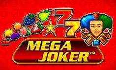 Der Spielautomat Mega Joker von #Novomatic  ist einer alten #Früchtemaschine ähnlich, die aber 5 Walzen hat. Wenn Sie dieses #Automatenspiel probieren möchten, spielen Sie es kostenlos nur zum Spaß!