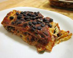 Mexican Lasagna Recipe (Photo courtesy of Will Budiaman)