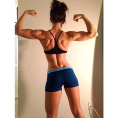 6 Best Exercises To Sculpt Your Back. #fitness #health #workout #back