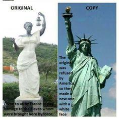 The original?