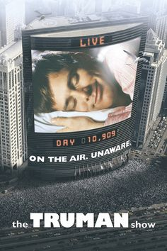 The Truman Show 1998 full Movie HD Free Download DVDrip
