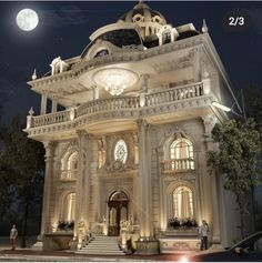 Royal classic villa in traditional  style design  for more photos 👇 download royal catalog 👇