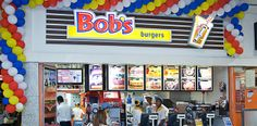 Bob's - Shopping Nova América