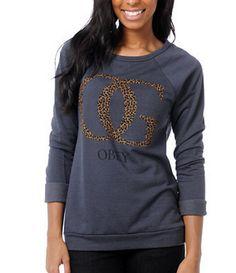 http://www.zumiez.com/girls/hoodies/crewneck/obey-girls-og-leopard-navy-crew-neck-sweatshirt.html