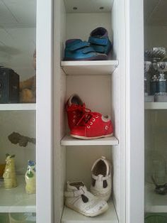 shoe shop