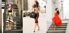 Как одеваться правильно: советы стилистов