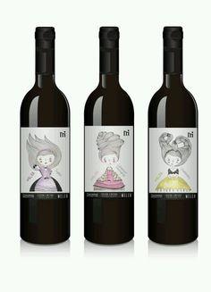 Bodegas Meller, somontano, España.  #fun #wine #packaging PD