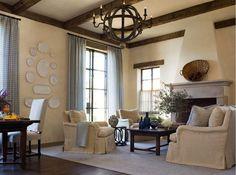 TG interiors: Marshall Watson's guest quarters