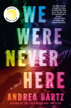 Review: We Were Never Here