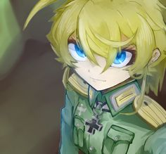 Guerra Anime, Tanya Degurechaff, Tanya The Evil, Hooked On A Feeling, Dark Anime, Gaming Memes, Anime Characters, Fictional Characters, Manga Games