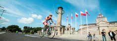 Jak poprawić osiągi w triathlonie?