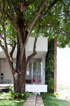 Casa Mineira  Alexandre Bueno e Felipe Martins Bueno foto: Fran Parente