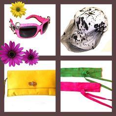 Maria Grazia Panizzi idee moda summer estate 2013 collection, cappelli borse occhiali decorati originali, fascette sandali, amanda marzolini the fashionamy blog, outfit e nuovi brand blog professionale,