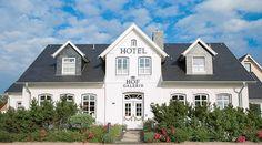 Dieses Luxushotel auf Sylt ist mein absoluter Geheimtipp - eines der schönsten und besten Hotels auf Sylt.
