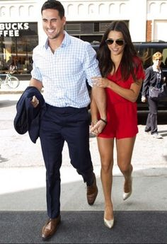 """Andi Dorfman's Parents Tweet Josh and Andi: """"We Are Both So Happy For You"""" I'm glad her parents are so supportive."""