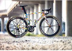 Allez Sprint  @ek_chalermphol #lovesroadbikes #specialized #allezsprint #madfiber #qrings #3tcycling