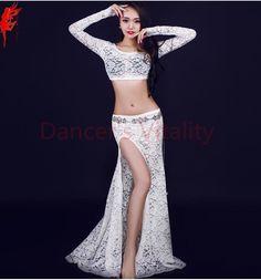 Resultado de imagen para trajes de belly dance encaje