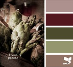 My exterior stucco color is the dark green, so should I paint my front door that maroon color?
